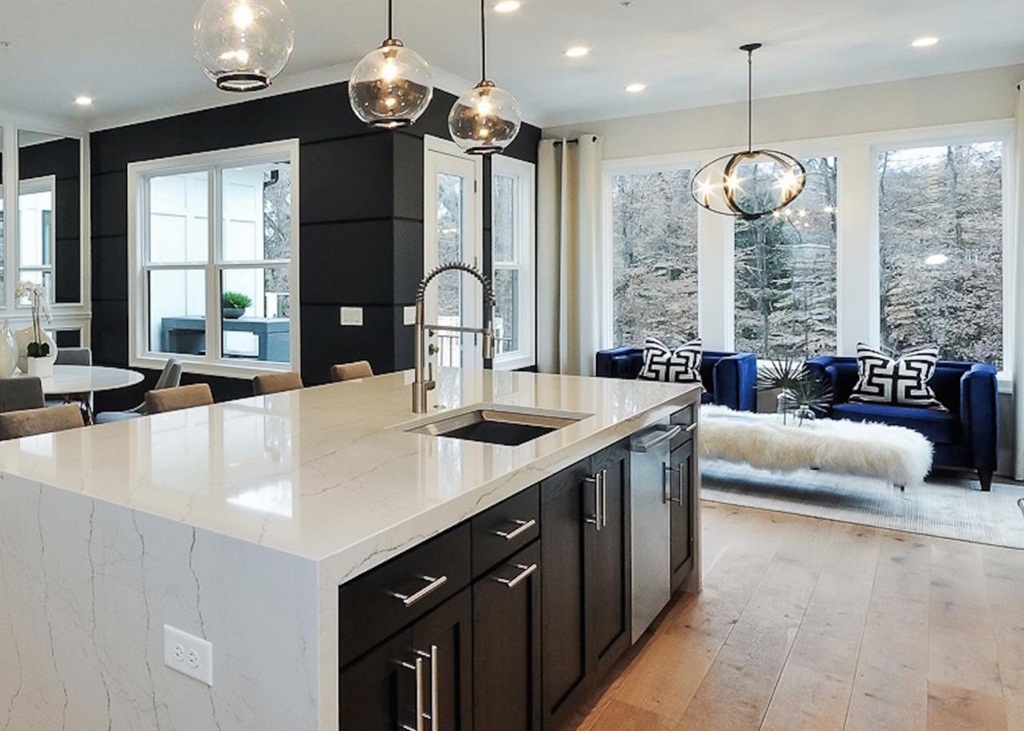 2019 remodel ideas for today's modern kitchen - Simplicity ... on Modern Kitchen Ideas  id=40399