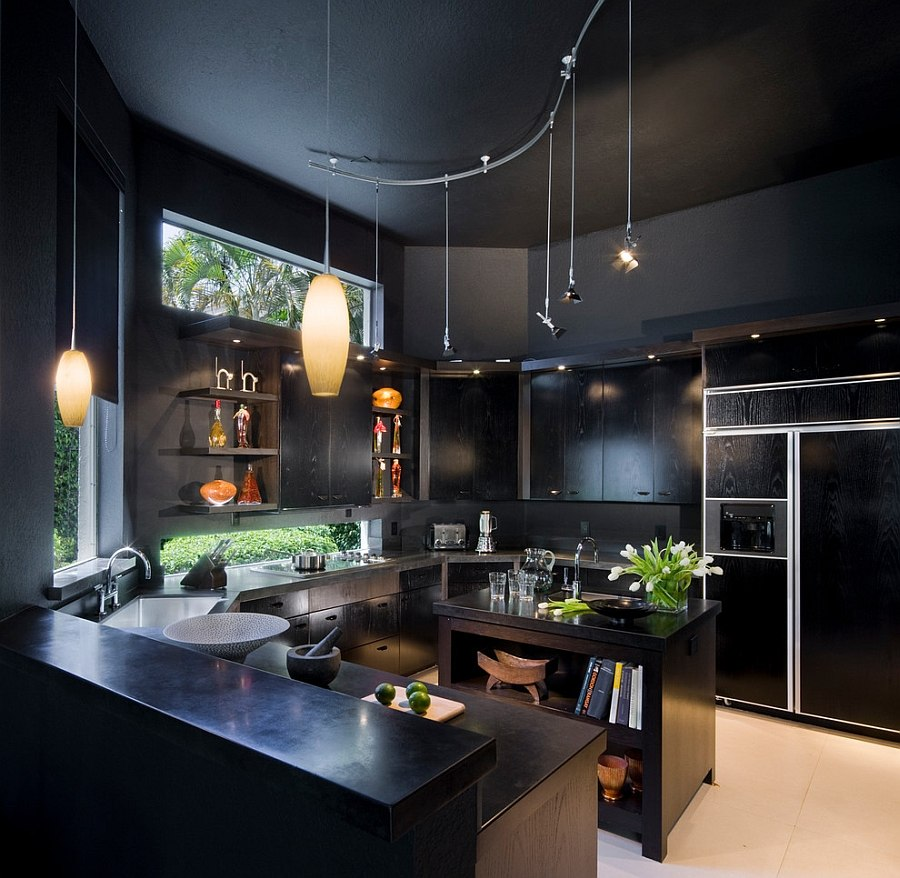 Gorgeous Modern Kitchen Design