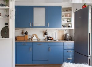How to organize your appliances in the kitchen beautifully and functionality