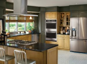 Popular Kitchen Appliances Finishes - Trendy and Appealing