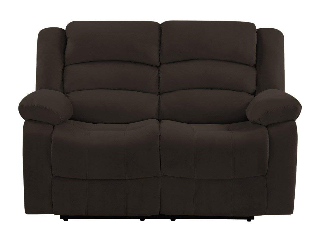 Brown Microfiber Reclining Sofa 2 Top 10 Sofas for Sale Furniture Stores