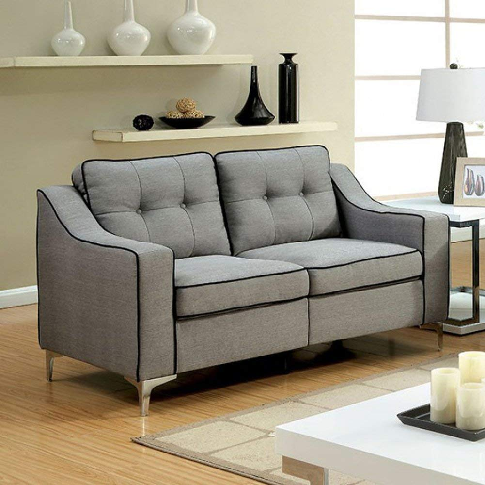 Glenda Contemporary Sofa Top 10 Sofas for Sale Furniture Stores