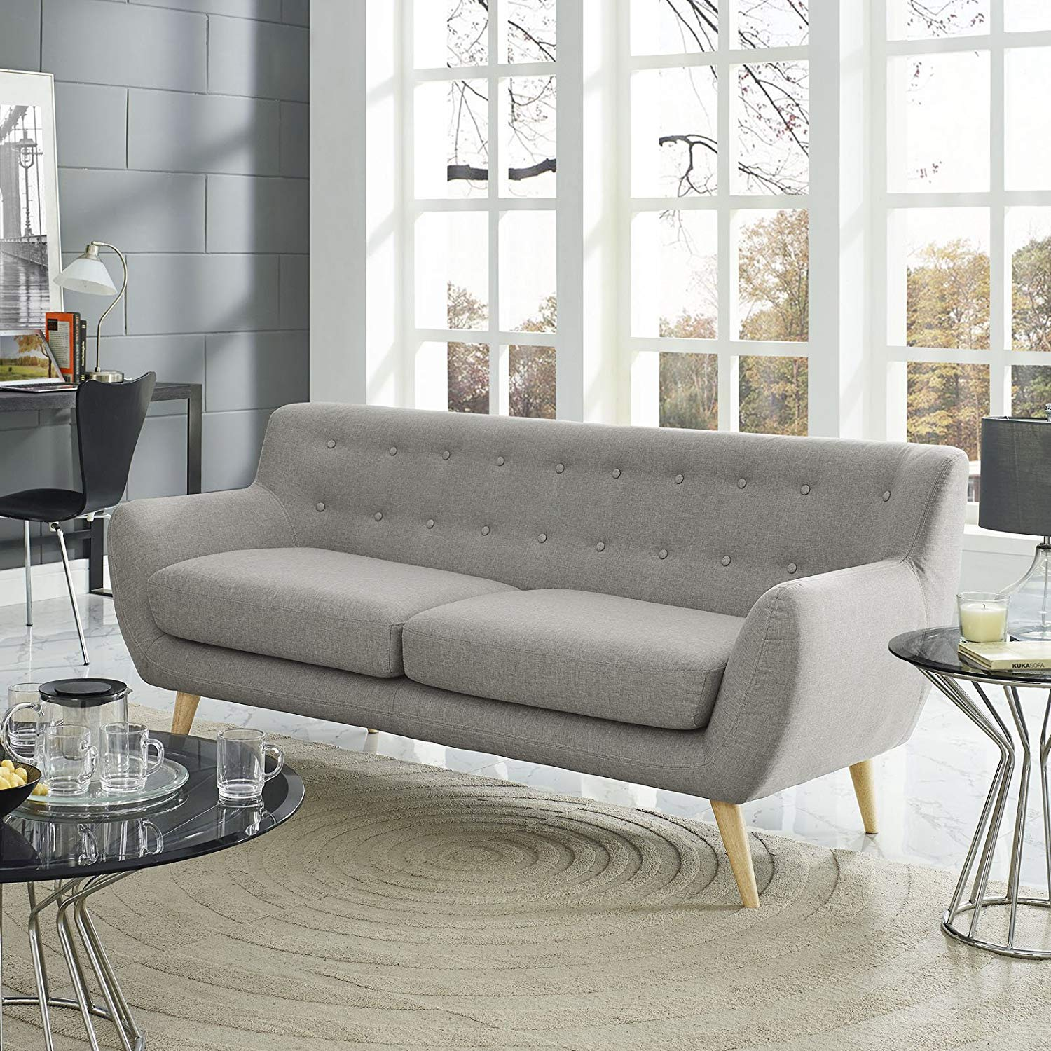 Modway Remark Sofa Top 10 Sofas for Sale Furniture Stores