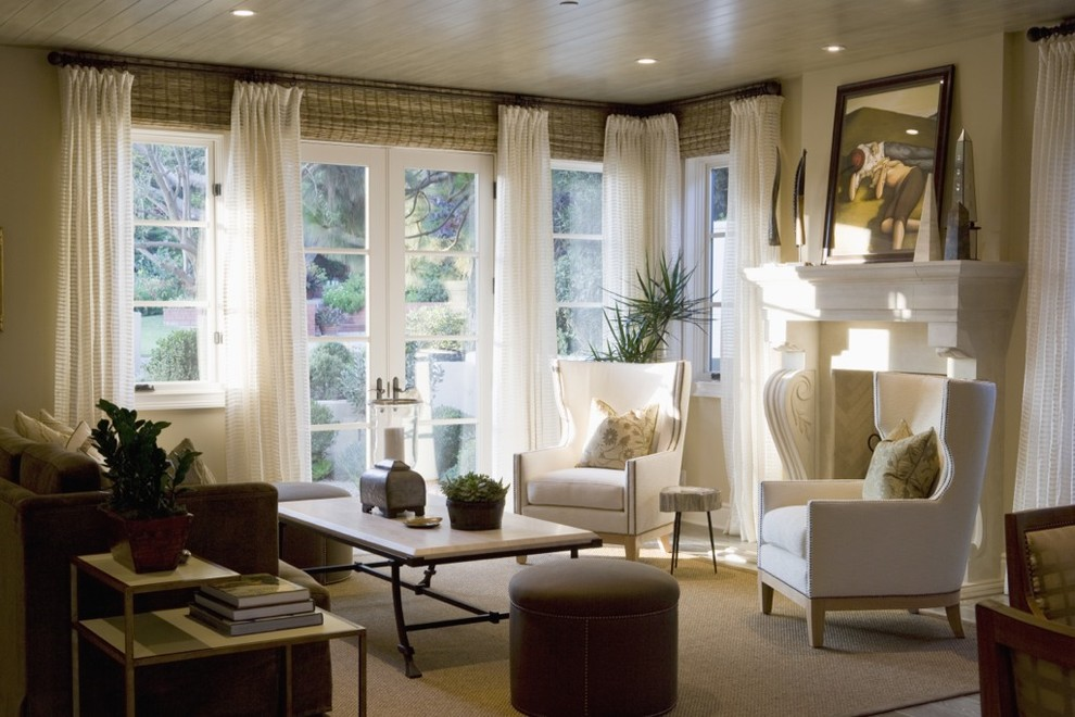 Windows Treatment Trends Elegance Charm Functionality
