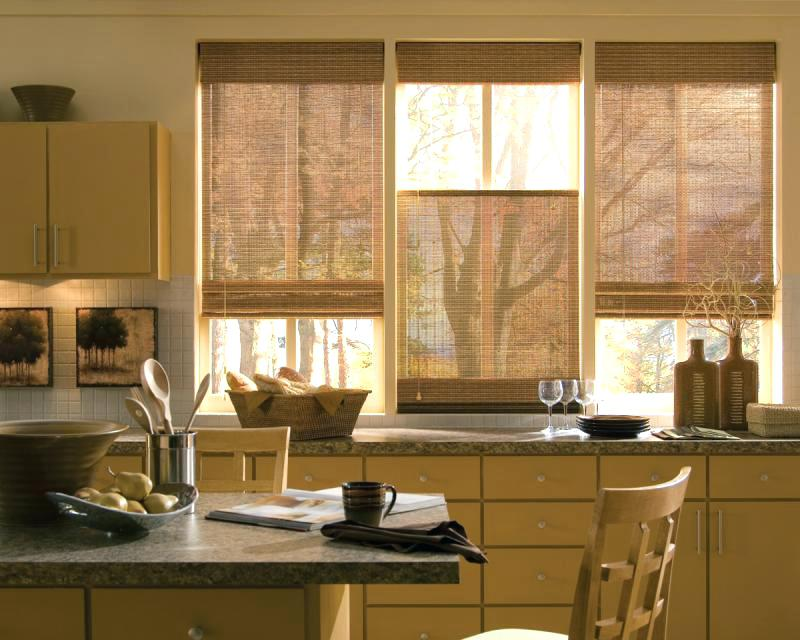 Kitchen Curtain Decorative Elegance