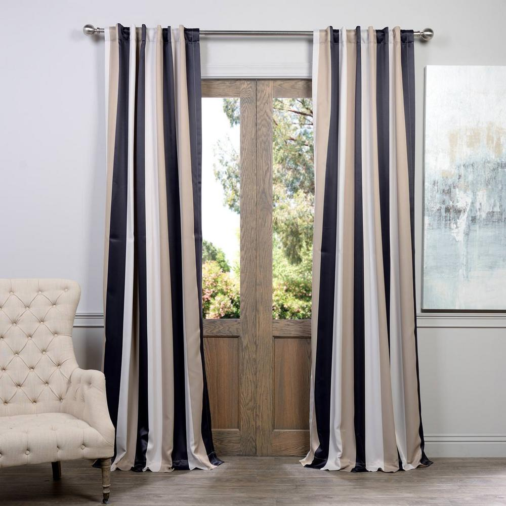 Curtain VS Drapes
