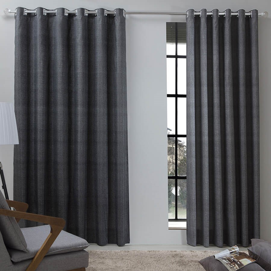 The KEY Difference Between Curtains