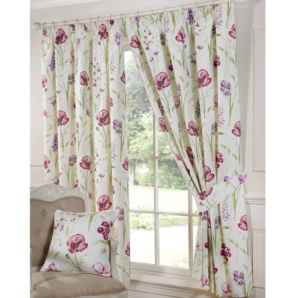Ready-made Curtains Guide