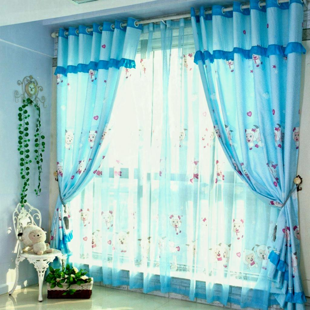 Perfect Curtain Designs