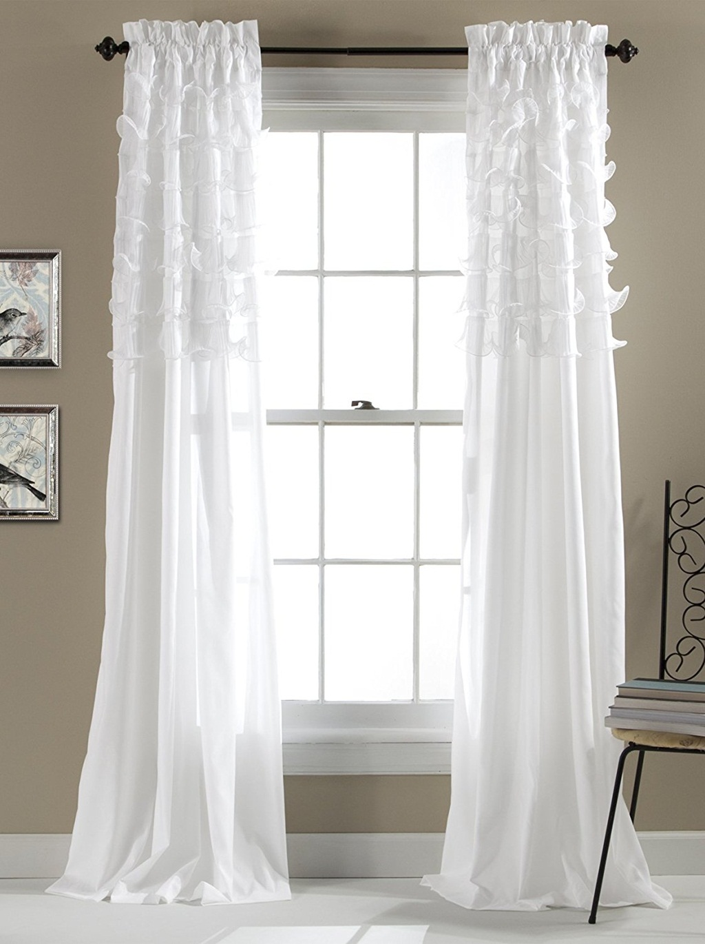 Adorable Home Curtains Budget