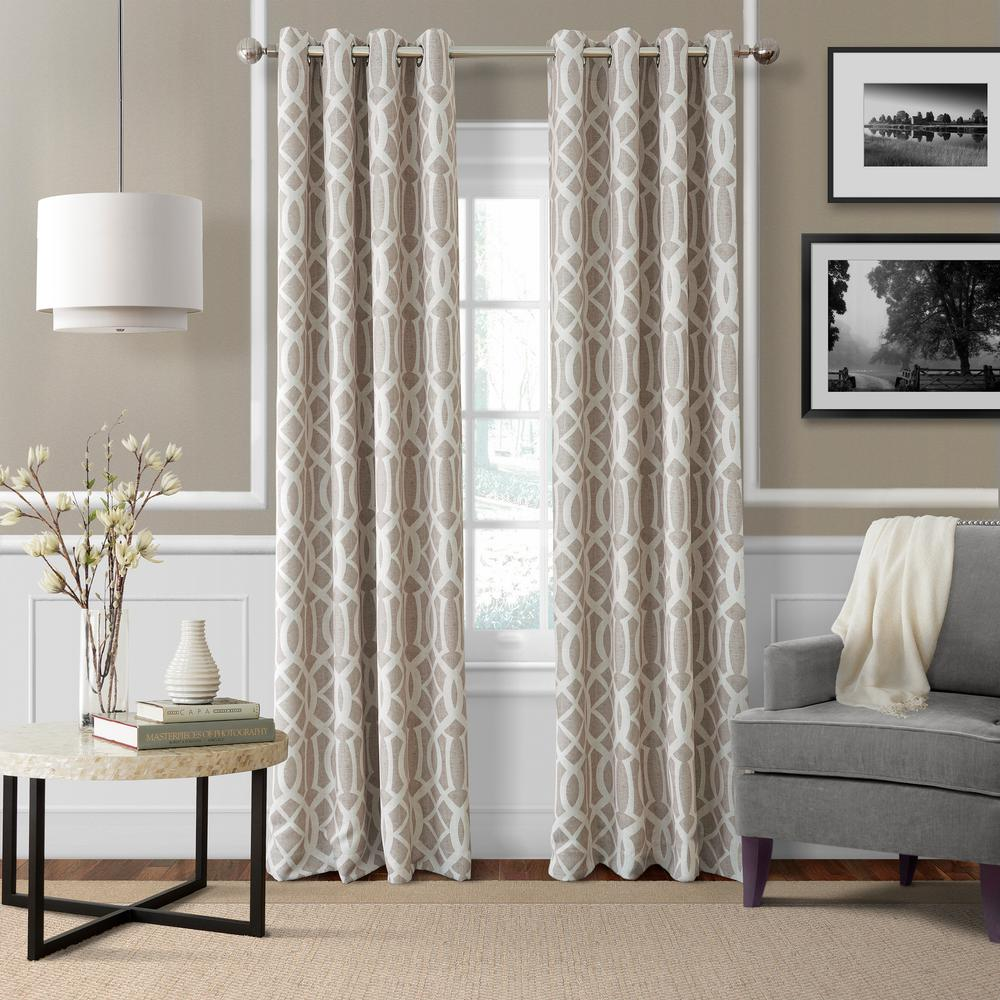 Measure Curtain