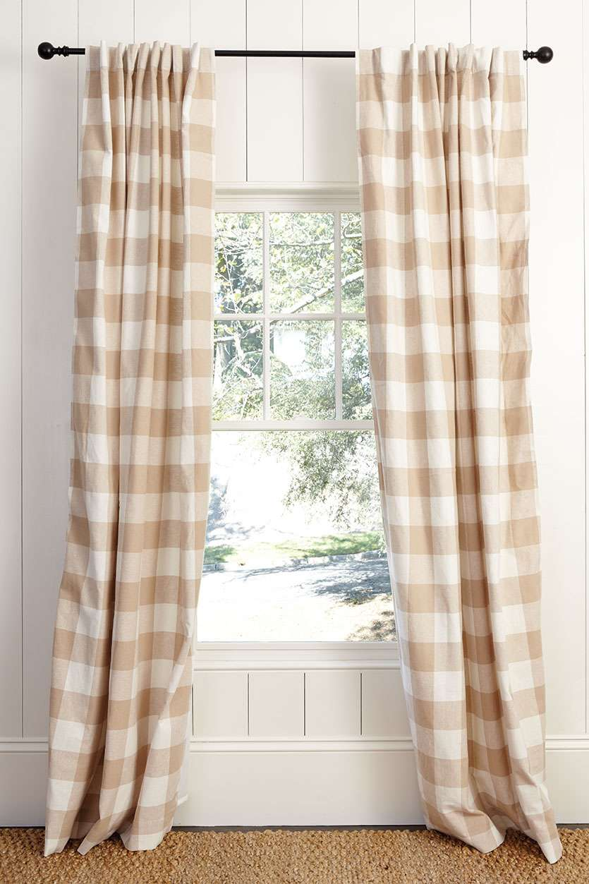 Small Window Treatments
