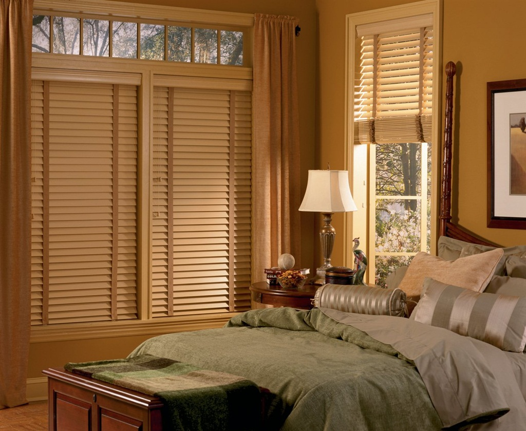 Window's Treatments