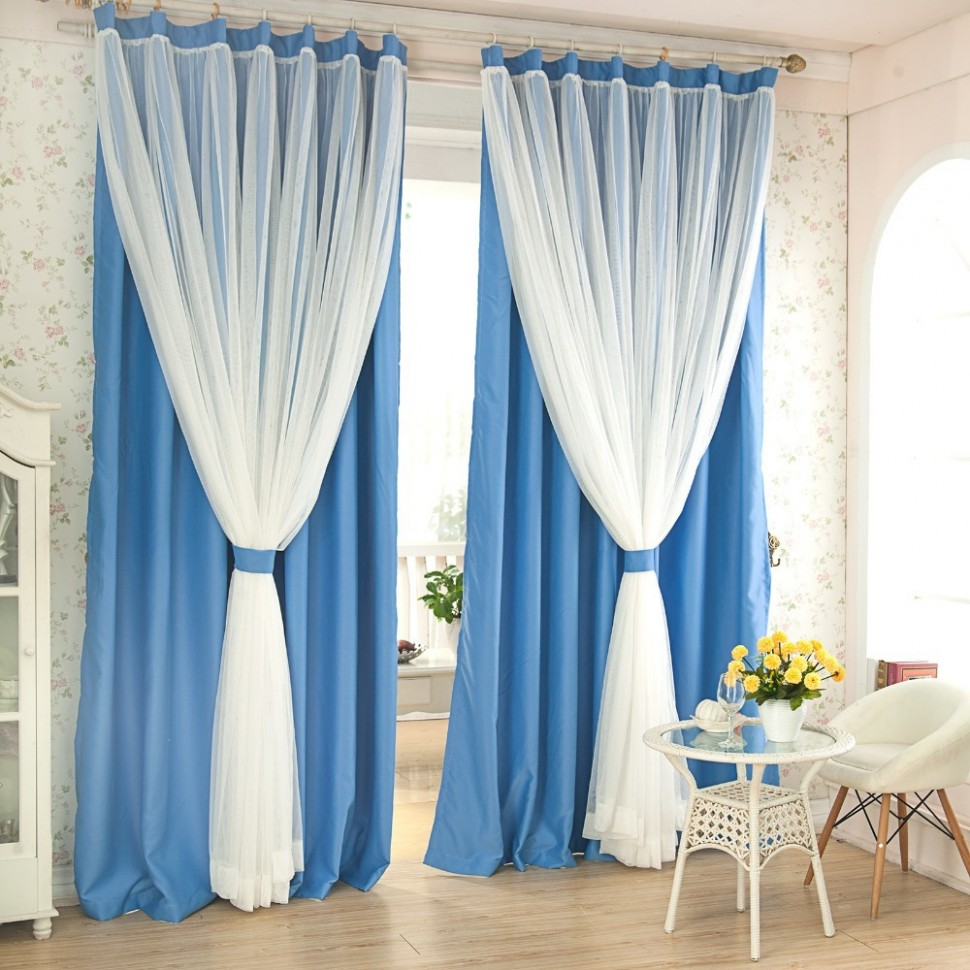 Beautifully Stylish Beautiful Curtains