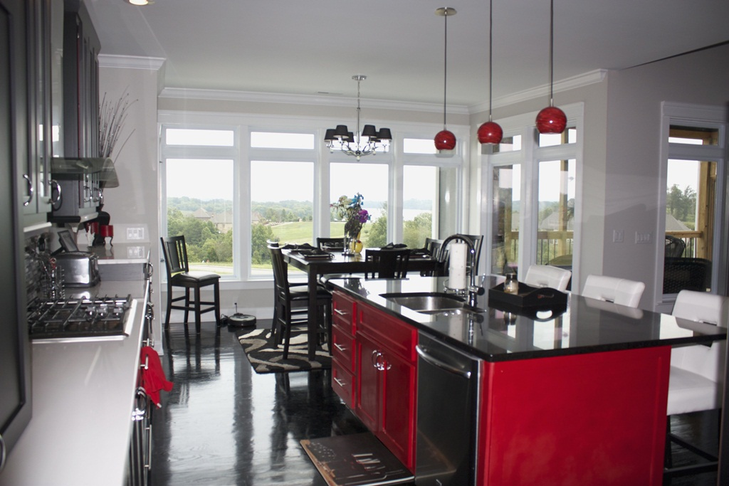 Dream Kitchen Designs