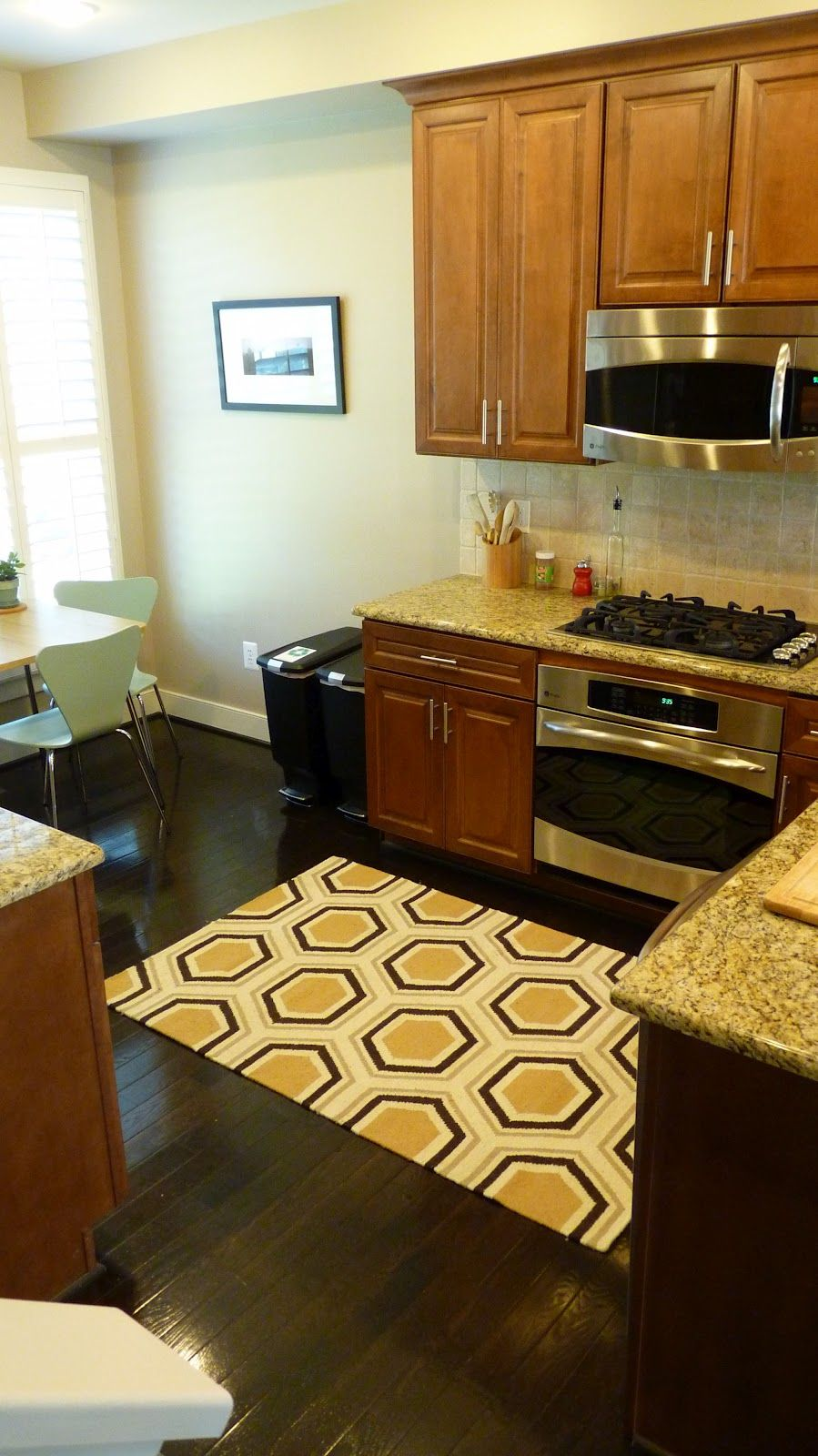 Functional Decorative Kitchen Area Rug