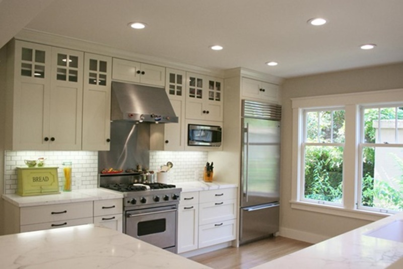 Kitchens Window Treatments
