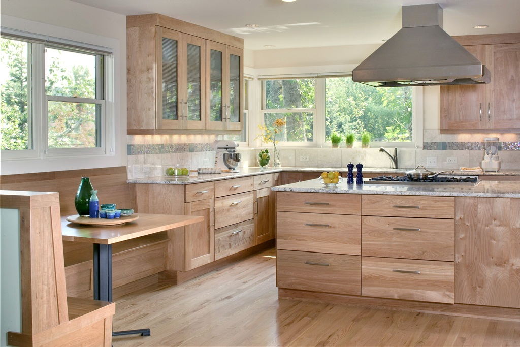 Dream Kitchen Remodel Guide
