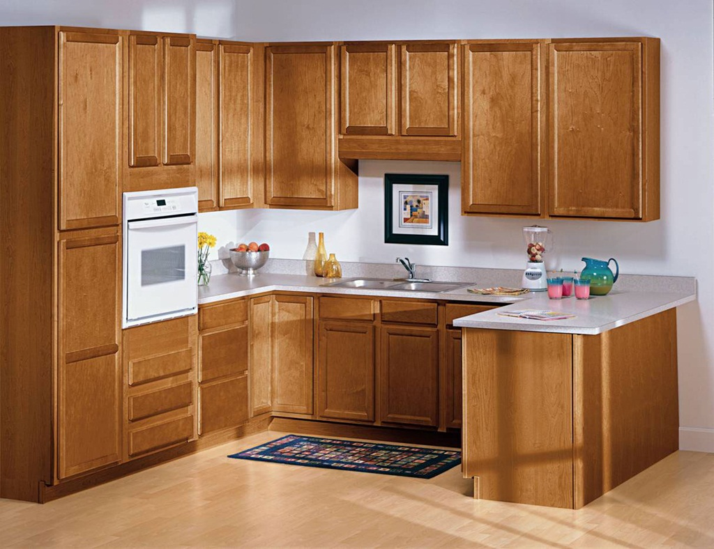 Simple Kitchen Cabinet Designs – Elegance and Style