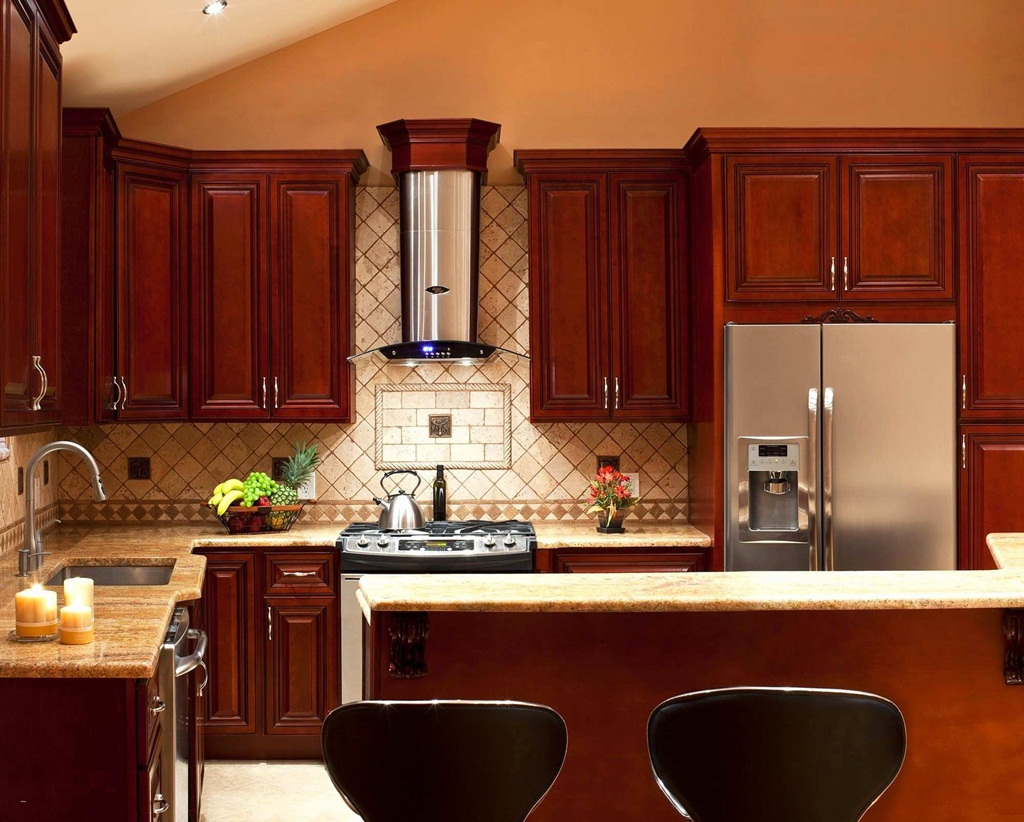 Kitchen Redesigning Bright Ideas