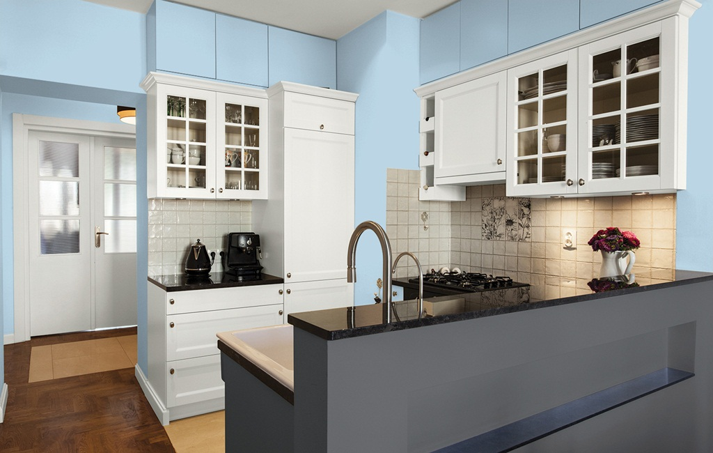 Best Kitchen Colors