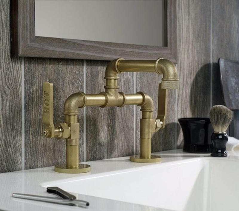 Unique Kitchen Faucet Designs